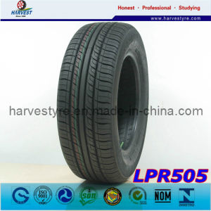 Popular Pattern Semi-Steel Radial Car Tyres pictures & photos