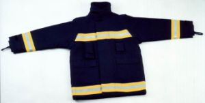 Fire Protective Clothing (RFM Series)