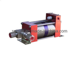 Air Driven Water Pump (M100-2) pictures & photos