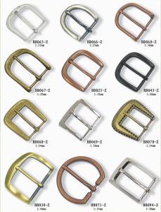 Alloy Belt Buckle (NSBK22)