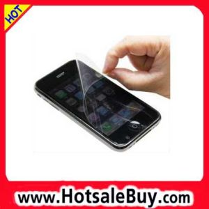 Mobile Phone Screen Protector for iPhone