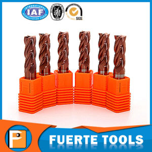 Tungsten Carbide Cutter Tool for Metal Machine Cutting pictures & photos