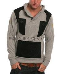 Sweatshirts (NW01002) pictures & photos