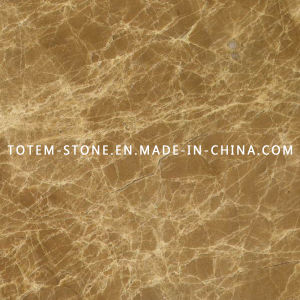 Natural Emperador Light Stone Marble for Tile, Countertop, Slab pictures & photos