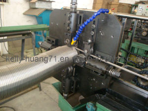 Exi38-150 Metal Exhaust Pipe Making Machine pictures & photos