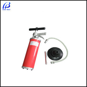 Made in China Pneumatic Pipe Cleaner, Used Plumbing Tool for Sale, Pneumatic Drain Cleaner (H4)