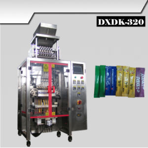 6 Lanes Ground Coffee Bag Packing Machine pictures & photos