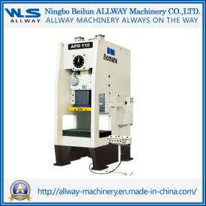 High Efficiency Energy Saving Press Machine /Punch Machine (APD-110-2) pictures & photos