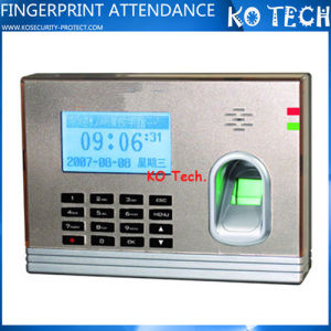 India TCP/IP Biometric Fingerprint Time Attendance Ko-M12