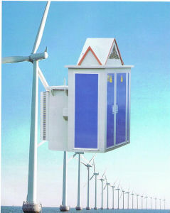 Wind Power Transformer with a Modular pictures & photos