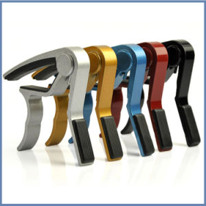 Best Selling Musical Instruments Guitar Capo pictures & photos