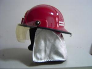 Fire Helmet (FH-LYS)