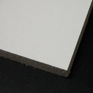 Light Weight Clg-603 Acoustic Fibre Panel with 600*600 pictures & photos