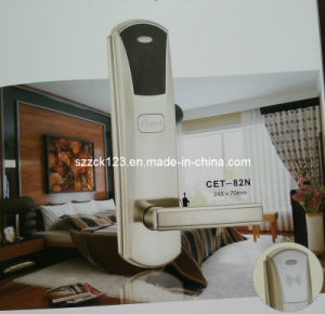 Zinc Alloy High Quality Hotel Door Lock (CET-82N)