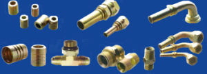 Hydraulic Fittings and Adapter