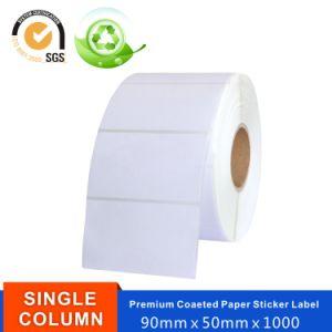 Semi Gloss Adhesive Label Stocks for Printing