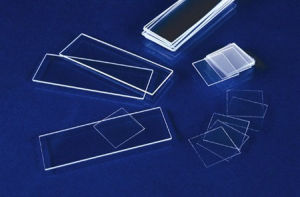 Glass Cover Slips/Coverslip/Cover Slips/ Cover Glass pictures & photos