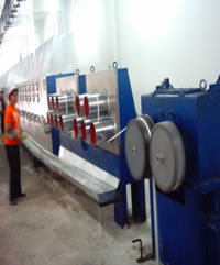 Feeder for Chemical Fiber Machinery for Spinning pictures & photos