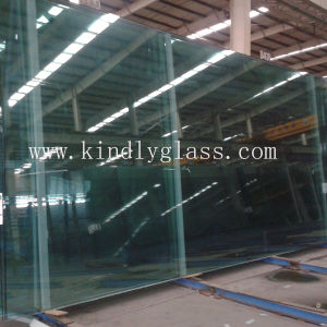 3000X12000mm Super Panel Tempered Glass