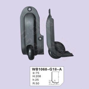 Angle Wheel (WB1068-G18-A)