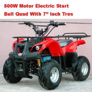 500w Motor E-Quad (ATV-E500B)