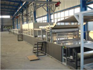 FRP / GRP Panel Making Machine