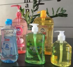 3L Semi Automatic China Water Bottle Blowing Machines pictures & photos