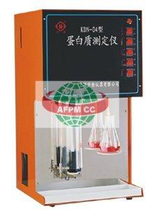 Protein Determine Instrument