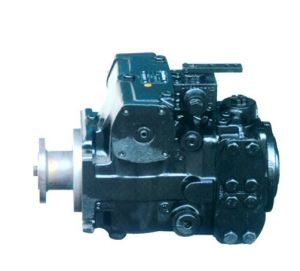 Model L-A4V TG90 Axial Piston Pump