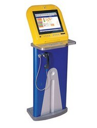 Self-Sevice Touch Kiosk/Information Query Machine