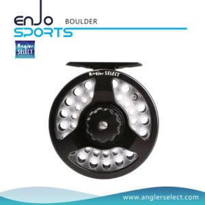 Aluminum Fly Fishing Tackle Reel (BOULDER 5-7) pictures & photos