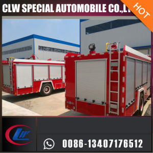 Dry Powder Fire Extinguisher for Truck pictures & photos