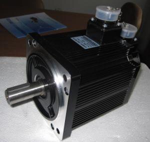 Chinese AC Servo Motor (130MM Series)