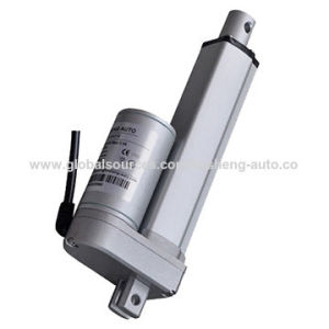 12VDC Linear Actuator for Linear Motion Systems pictures & photos