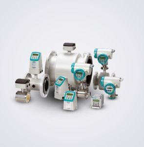 Siemens Electromagnetic Flowmeter Mag5000 pictures & photos