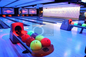Bowling Equipment Brunsiwck (GSX) pictures & photos