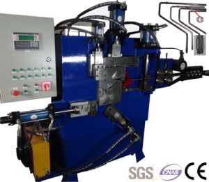 China Manufacturer Paint Roller Handle Making Machine with Fully Automatic pictures & photos