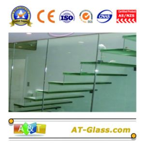 6.38mm Laminated Glass/Laminated Tempered Glass with Ce Certificate pictures & photos