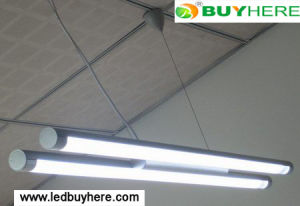 High Power--LED Tubes Pendant Light (Double)