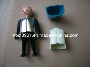 Plastic Toy- ABS Doll pictures & photos