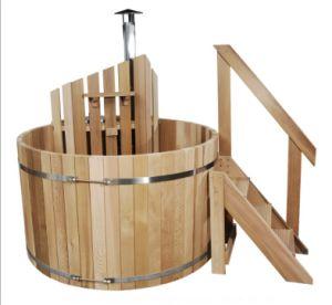 Wood Fired Hot Tub (RWHA-5X3)