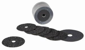 Resin Fiber Discs / Fiber Disc /Sanding Disc pictures & photos