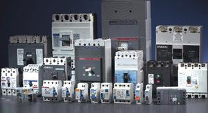 Circuit Breakers (CB/MCB/MCCB/ELCB/ACB/RCD/RCCB/MPCB)