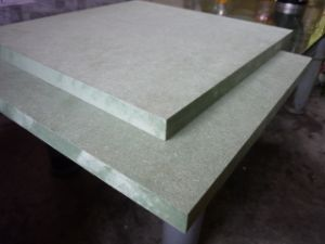 Moisture Resistant Plain MDF (HT-MDF110526) pictures & photos
