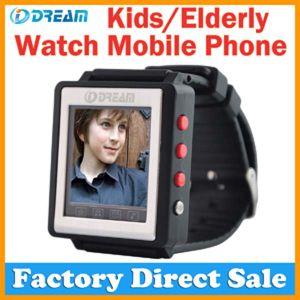 Children / Elderly Watch Mobile Phone (BX09)
