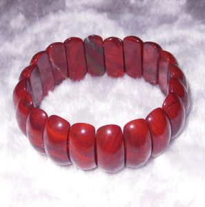 Semi Precious Stone Bead Bracelet<Esb01236> pictures & photos