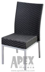 Outdoor Furniture Garden Furniture Bistro Chair Rattan Chair (AS1031AR) pictures & photos