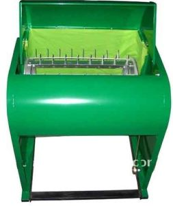 Manual Paddy Rice Thresher (J06-L)