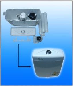 Toilet Tank (X04)