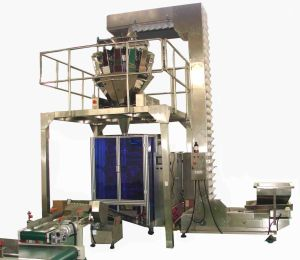Automatic Potato Chips Packing Machine (VFS7300FS) pictures & photos